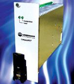 CompactPCI-Modul mit 200 W