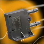 Bidirektionaler MEMS-basierter Durchflusssensor