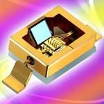 Kleiner 6-Watt-Laser