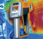 Infrarot-Wärmebildkamera