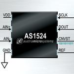 12-Bit-ADCs: 350 µA genügen