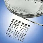 Kondensatoren: »Soft-Termination«-Technik reduziert Rissbildung