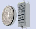 Kondensatoren für Batterien