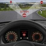 Fahrerassistenz-Kamerasystem mit mehreren Funktionen