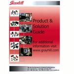 Grayhill präsentiert Produktkatalog 2008