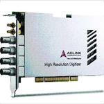 Adlink Technology: Digitalisierer-Familie