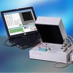 Test-Adapter für parametrische Messungen