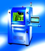Laserstrukturieren von HF-Schaltungen im eigenen Labor