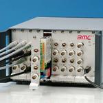 PCIe-BASE: Modulare Messkarte für die stationäre Messdatenerfassung