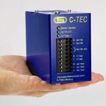 0,5 kJ in Puffermodul mit Ultrakondensatoren
