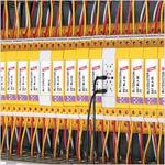 Blitzstrom- und Überspannungs-Ableiter für Bussysteme