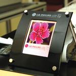 AM-OLED und farbiges e-Paper