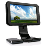 Mini-USB-TFT-Displays für CarPCs