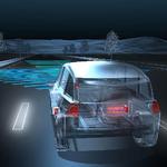 TRW: Automatische Notfallbremse