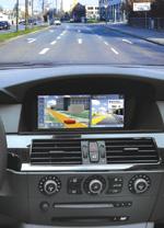 3-dimensionale Navigation