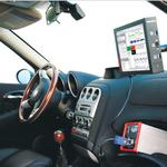 Optimiert für Testfahrten im Automobil