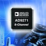 Hochintegrierter Imaging-Chip für tragbare Ultraschallsysteme