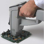 Messgerät für das RoHS-Screening