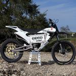 Zero optimiert seine Elektromotorräder