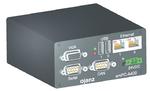 Embedded-PC für erweiterten Temperaturbereich