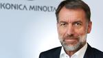 Konica Minolta entlässt Deutschland-Chef