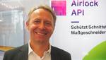 Ergon Informatik sucht Partner für »Airlock«