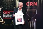 CRN Excellent Distributor Award 2020