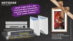 NETGEAR: 5.000€ investieren & Meural Canvas II gratis erhalten!