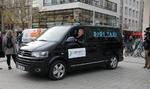 TWENTY2X schickt Digitalisierungstaxi durch Hannover