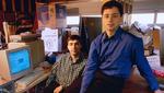 Larry Page und Sergey Brin ziehen sich aus Tagesgeschäft zurück