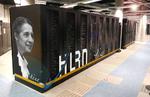 Neuer Supercomputer für Deutschland