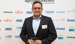 Gerry Steinberger, HPE