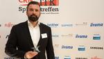 Maik Höhne, NetApp, CRN Channel Champion 2019