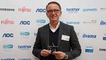 Heiko von Soosten, Acronis, CRN Channel Champion 2019