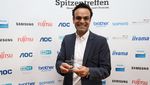 Santosh Wadwa, Fujitsu, CRN Channel Champion 2019