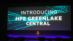 HPE Discover More 2019: »HPE Greenlake Central« - Steuerzentrale für  die Hybrid-IT-Welt