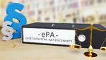 E-Patientenakte nur mit Datenschutzwarnung