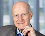 Hartmut Haubrich scheidet aus EP-Verwaltungsrat aus