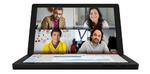 CES 2020: Lenovo zeigt faltbaren Laptop