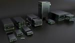 Seagate stellt modulares Speichersystem vor