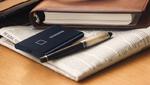 Samsung-SSD mit Fingerabdruckscanner