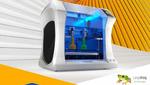 Weitere 3D-Drucker im Also-Programm: Also baut 3D-Portfolio aus