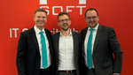 IT-Security: 8Soft wird Eset-Distributor