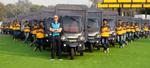 Amazon nimmt indischen Markt ins Visier: Amazon schickt Rikschaflotte los