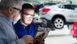 Robuste Mobilgeräte für Autohersteller: Getac erhält Großauftrag von BMW