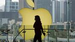 Apple-Geschäft bricht ein
