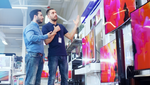 Persönliche Beratung als Trumpf im Einzelhandel