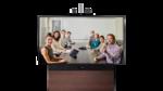 Neue Videolösungen für große Konferenzräume