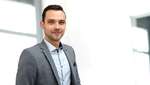 IT-Sicherheit: Alexander Wiediker leitet Tarox Cyber Security
