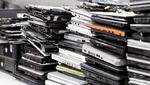 Unternehmen nachlässig bei Datenlöschung von Altgeräten